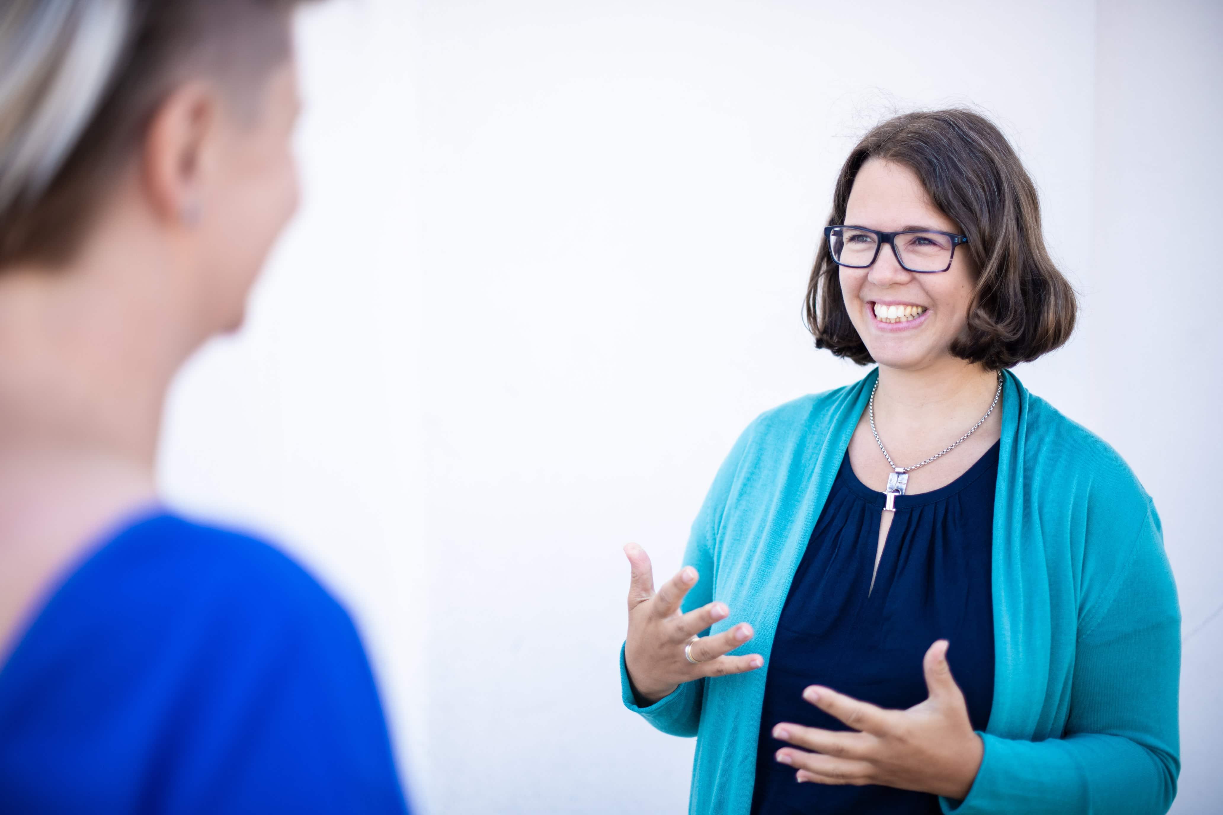 Marie Meyer-Marktl Coaching 1